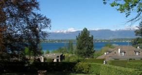 Продажа дома в Колони (Collonge-Bellerive)