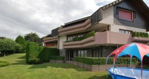 Продажа квартиры в Шайи-Монтрё (Chailly-Montreux) 5.5 комнат