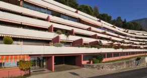 2-комнатная квартира в Монтре (Montreux)