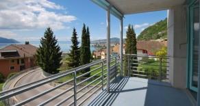 4,5-комнатная квартира в Территет-Вето (Territet-Veytaux)