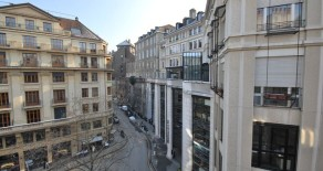 3-комнатная квартира в Женеве (Genève)