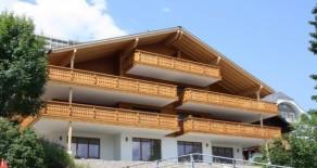 Продажа квартиры в Лейсан (Leysin), 3.5 комнаты