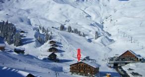 Продажа квартиры в Крозе (Les Crosets), Швейцария 4.5 комнаты