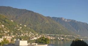 5,5-комнатная квартира в Монтре (Montreux)