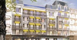 4,5-комнатная квартира в Монтре (Montreux)