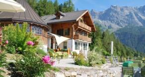 Продажа отеля в Швейцарии