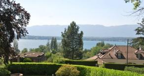 9-комнатный дом в Женеве (Collonge-Bellerive)