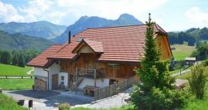 Продается 7-комнатный дом в Альбев (Albeuve)