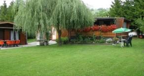 4,5-комнатное шале в Отвиль (Hauteville)